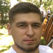 Андрей Лященко