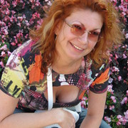 Наталья Казанская