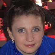 Оксана Воякина