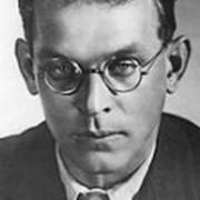 Илья Янович