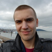 Александр Кузьменко